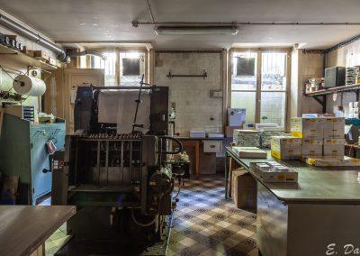 Chambre des métiers 14